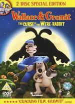 Wallace and Gromit: The Curse of the Were-Rabbit - Nick Park; Steve Box