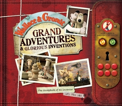 Wallace & Gromit: Grand Adventures & Glorious Inventions: The Scrapbook of an Inventor and His Dog - Worms, Penny
