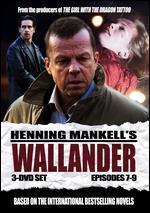 Wallander: Episodes 7-9 [3 Discs]