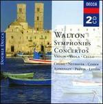 Walton: Symphonies; Concertos