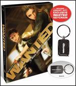 Wanted [2 Discs] [Special Edition] [With Keychain] [Circuit City Exclusive]