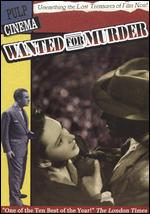Wanted for Murder - Lawrence Huntington