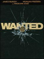 Wanted [WS] [DVS Enhanced] [Collector's Edition] [2 Discs] [Includes Digital Copy] [With Postcards]