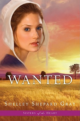 Wanted - Gray, Shelley Shepard