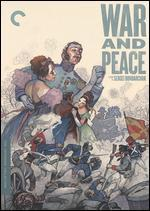 War and Peace [Criterion Collection] [3 Discs]