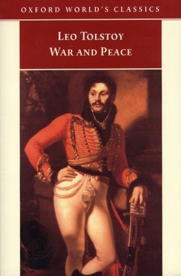 War and Peace - Tolstoy, Leo, and Gifford, Henry (Editor), and Maude, Louise Shanks (Translated by)