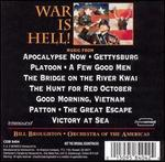War is Hell: Battle Music from the Movies