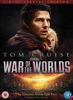 War of the Worlds [2 Discs] - Steven Spielberg