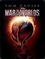 War of the Worlds [Blu-ray] [Steelbook] [Only @ Best Buy]