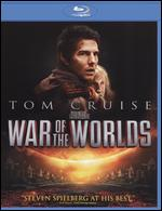 War of the Worlds [Blu-ray] - Steven Spielberg