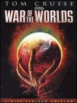 War of the Worlds [Limited Edition] [2 Discs] - Steven Spielberg
