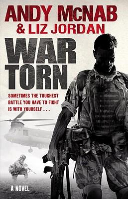 War Torn - McNab, Andy