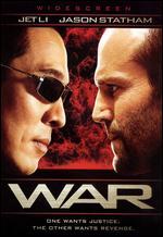 War [WS] - Phillip Atwell