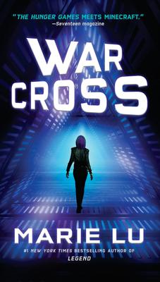 Warcross - Lu, Marie