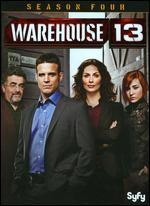 Warehouse 13: Season 04