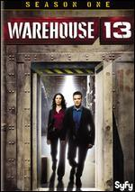 Warehouse 13: Season One [3 Discs]