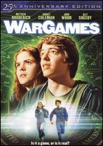 Wargames [25th Anniversary Edition] [2 Discs] - John Badham