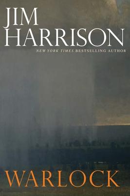 Warlock - Harrison, Jim