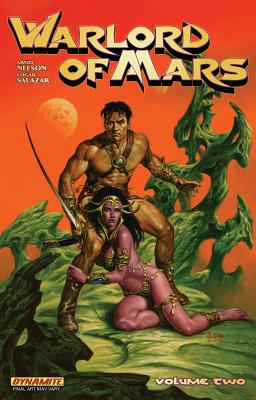 Warlord of Mars, Volume 2 - Nelson, Arvid, Mr.