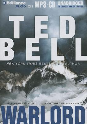 Warlord - Bell, Ted