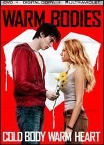 Warm Bodies [Includes Digital Copy] [UltraViolet]