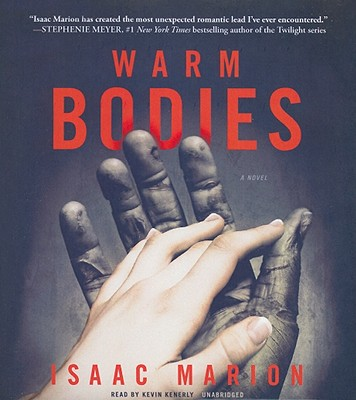 Warm Bodies - Marion, Isaac