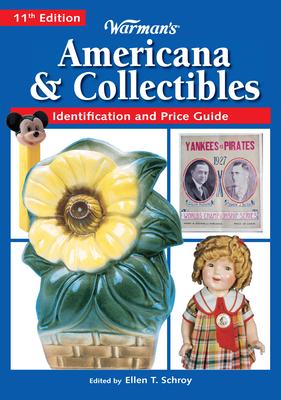 Warman's Americana & Collectibles - Schroy, Ellen