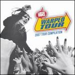 Warped Tour: 2007 Compilation - Various Artists