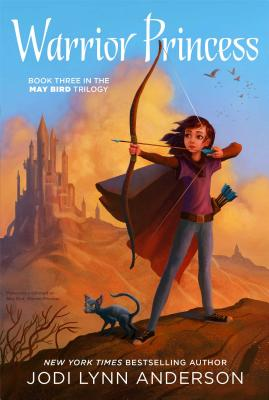 Warrior Princess - Anderson, Jodi Lynn