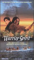 Warrior Spirit - Ren� Manzor