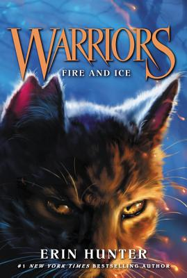 Warriors #2: Fire and Ice - Hunter, Erin