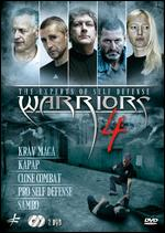 Warriors 4: The Experts of Self Defense -