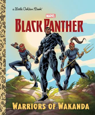 Warriors of Wakanda (Marvel: Black Panther) - Berrios, Frank