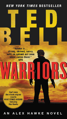 Warriors - Bell, Ted