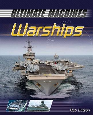 Warships - Colson, Rob Scott