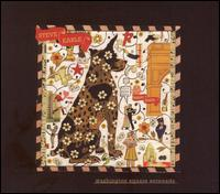 Washington Square Serenade [Bonus DVD] - Steve Earle