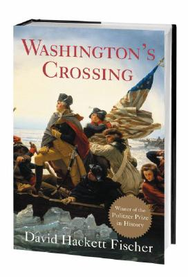 Washington's Crossing - Fischer, David Hackett