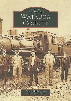 Watauga County - Akers, Donna Gayle, and Lambeth, Brian