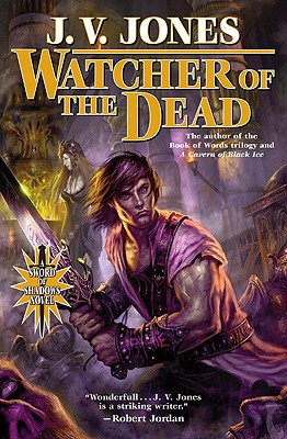 Watcher of the Dead - Jones, J V