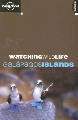 Watching Wildlife Galapagos Islands - Andrew, David