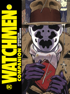 Watchmen Companion - Moore, Alan