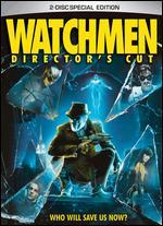 Watchmen [WS] [Special Edition] [Director's Cut] [2 Discs]