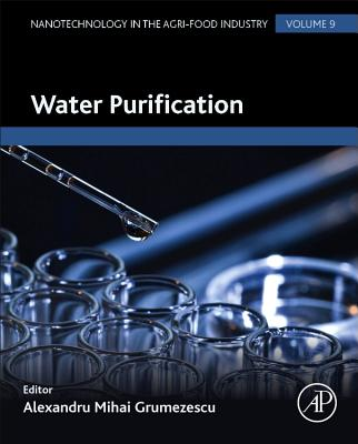 Water Purification - Grumezescu, Alexandru (Editor)