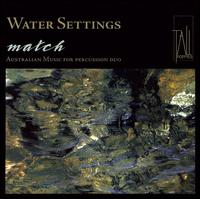Water Settings -