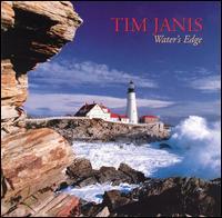 Water's Edge - Tim Janis