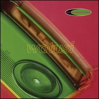 Watusi [Expanded Edition] - The Wedding Present