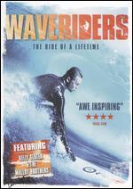 Waveriders - Joel Conroy