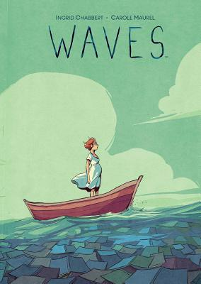 Waves - Chabbert, Ingrid