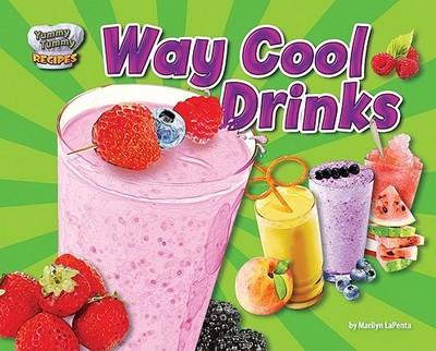 Way Cool Drinks - Lapenta, Marilyn