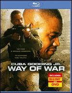 Way of War [2 Discs] [Blu-ray/DVD]